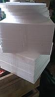 Подложка ◘ 30Х40 см 304002(подставка, основа) из пенопласта под торт