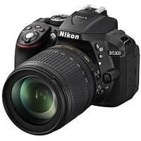 Фотоапарат Nikon D5300 18-105mm VR, фото 1