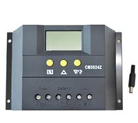 Контроллер 50А 12/24В PWM CM5024Z JUTA