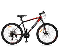 """Велосипед Profi Energy 26"""" х18"""