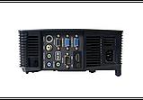 Проектор OPTOMA S316, фото 2