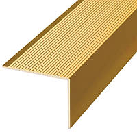 Алюминиевый профиль арт. П19 35х35х1800 мм