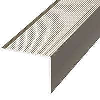 Алюминиевый профиль арт. П19 35х35х2700 мм