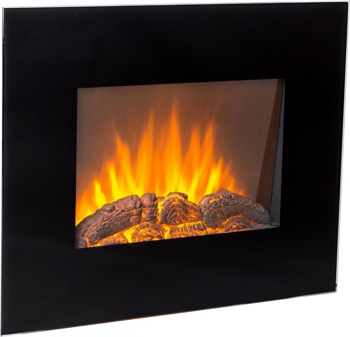 Настенный электрокамин El Fuego Genf (AY0392)