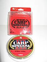 """Леска карповая """"carp special"""" 100m"""