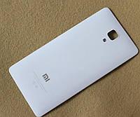 Задняя крышка Xiaomi Mi4i, белая