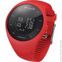 Умные Часы И Фитнес-браслеты Polar M200 M/L, Red Уценка! После диагностики в АСЦ.  После диагностики в АСЦ.