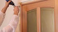 Установка дверей своими руками (интересные статьи)