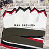 Стильный костюм майка и брюки, размер S-M, M -L, Турция, фото 4