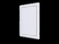 Люк-дверца ревизионная, нажимная 218х318/196х296 мм, шт