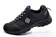 Мужские кроссовки в стиле Columbia Waterproof, Black