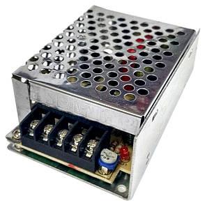 Блок питания металл 12V 2A 25w ip33, фото 2