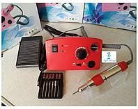 Фрезерный аппарат фрезер Nail Drill  DM-211 30 000 оборотов(30W)