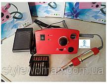 Фрезерний апарат фрезер Nail Drill DM-211 30 000 оборотів(30W)