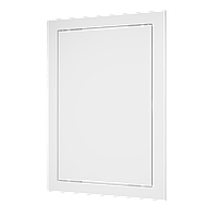 Люк-дверца ревизионная, нажимной 218х418/196х396 мм, шт