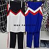 Стильный костюм майка и брюки, размер S-M, M -L, Турция, фото 5