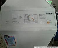 Стиральная машина Miele Softtronic W 205, фото 1