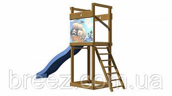 Детская площадка для дачи, фото 2