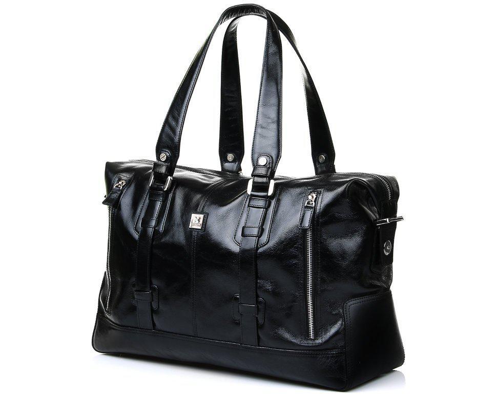 Стильная дорожная сумка Luxon 810-6-16