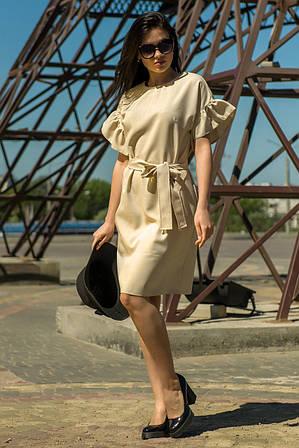 Женское платье ЛИОН ЗПЛ Разные цвета