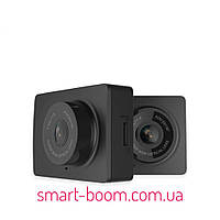 Видеорегистратор Xiaomi Yi Smart Car Dash Camera Black 2.7 дюйм, WiFi