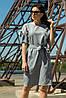 Женское платье ЛИОН ЗПЛ Разные цвета, фото 4