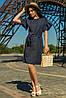 Женское платье ЛИОН ЗПЛ Разные цвета, фото 6