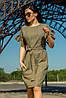 Женское платье ЛИОН ЗПЛ Разные цвета, фото 9