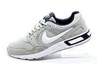Кроссовки мужские в стиле Nike Air Pegasus 89, color beige