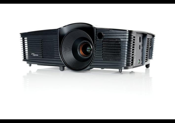 Проектор широкоформатный OPTOMA DH1009 Full HD 3D! Новинка!