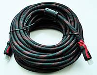 HDMI cable, HDMI кабель 1,4V, 10м