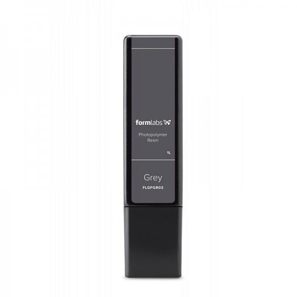 Картридж Formlabs Grey Resin, сірий, 1л
