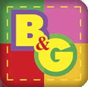 Детская обувь B&G - новые модели