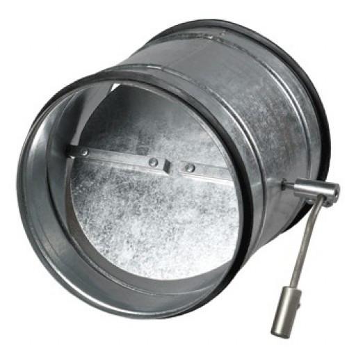 Воздушный клапан обратный Вентс КОМ1 200