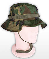 Панама військова Boonie Hat - US Woodland, фото 1