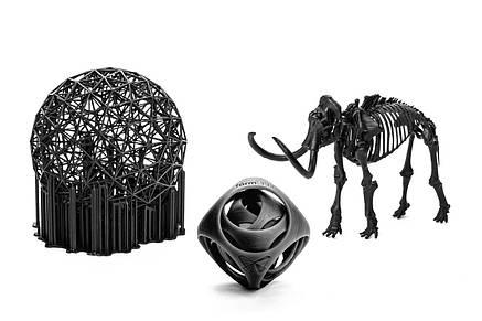 Картридж Formlabs Black Resin, чорний, 1л, фото 2