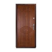 Дверь металлическая ЭВСаган МДФ 96 1,90м правая