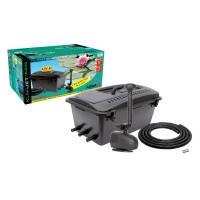 Aquael KLARJET filter set 5000 набор фильтр и насос для фильтрации пруда