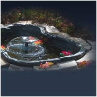 Декоративный пруд Happy Pond 1 (120л) (SICCE)