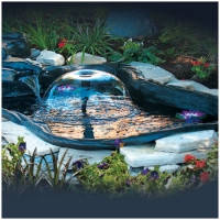 Декоративный пруд Happy Pond 2 (275л) (SICCE)
