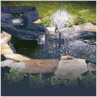 Декоративный пруд Happy Pond 3 (400л) (SICCE)