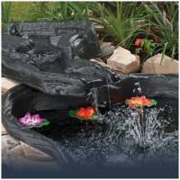 Декоративный пруд Happy Pond 5 (680л)