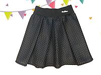 Модная школьная юбка для девочки Эмили