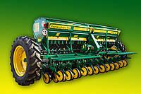 Сеялка зерновая Харвест 360/Harvest 360