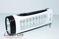 Лампа-фонарь YAJIA 1012 - Качество!!!, фото 1
