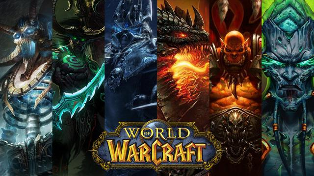 Варкрафт World of Warcraft