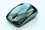 Набір бездротова клавіатура + бездротова миша Keyboard, фото 3