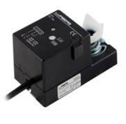 DA02N24PIS, аналоговое управление 0-10 В/4-20 мА аналоговое управление 0-10 В/4-20 мА, время сраб. 20-35 с., 1 х SPDT