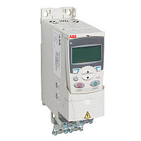 Преобразователь частоты ABB ACS310-03E-03A6-4