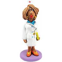 Подарочная фигурка Доктор женщина